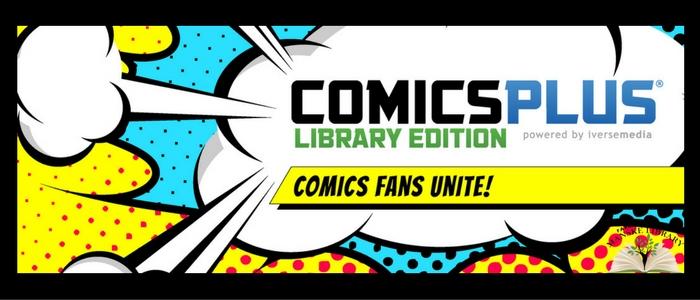 """""""Comics"""